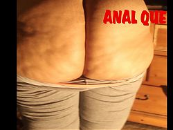 STRETCHING ANAL QUEEN BUTTHOLE