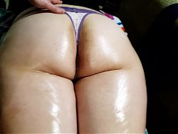 My PAWG Wife Needs a Bull