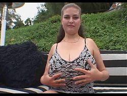 Big Titted Brit Denise Anal Antics
