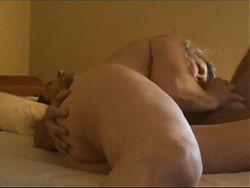 Ine's Ass