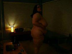 The Beauty of a Big Beautiful Woman's Body #4 (BBW)