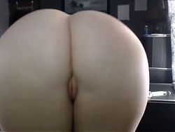 Pawg Twerking Naked