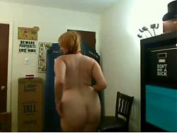 Miss Pond PAWG webcam.