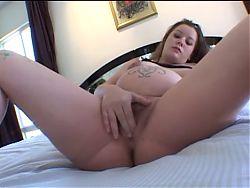 Unfaithful Pregnant Wife's Black Stud...F70