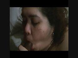 Lamani: Filipino BBW Cum Slut Whore